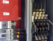 Generator transfer switch-f